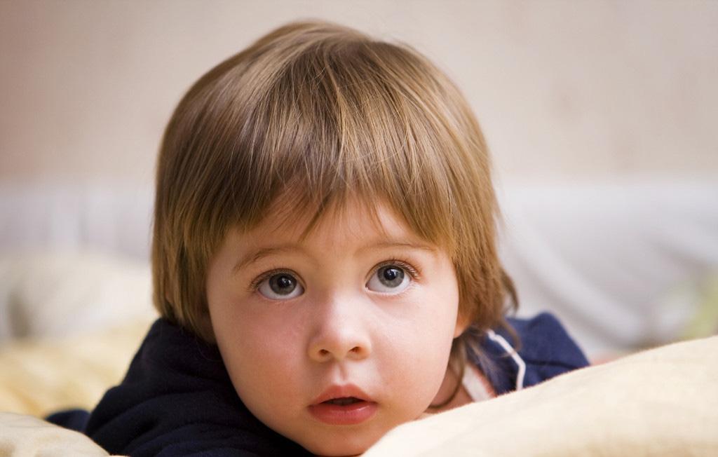 刚出生的婴儿患上白癜风有什么特征